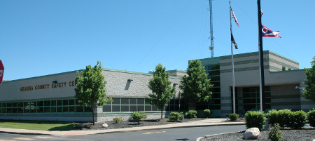 Geauga County Safety Center